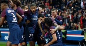 Прогноз и ставка на матч «Ницца» — «ПСЖ» 18 марта 2018