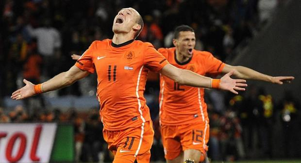 Нидерланды — Англия прогноз