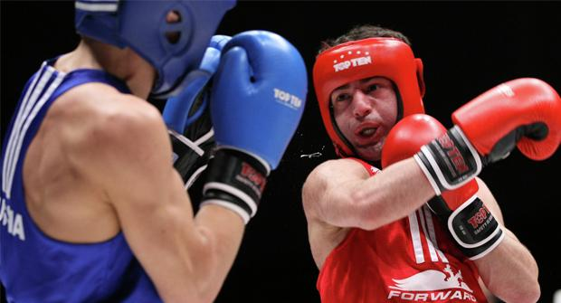 Боксерские бои на Олимпийских играх могли быть договорными