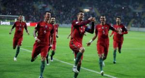 Прогноз и ставка на матч Португалия – Египет 23 марта 2018