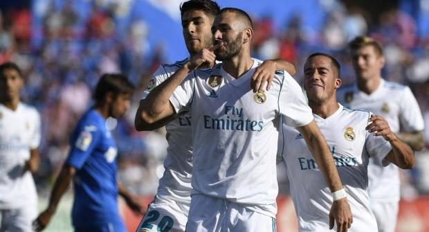Прогноз и ставка на матч Реал – Хетафе 3 марта 2018