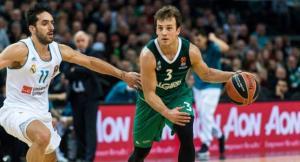 Реал — Жальгирис и еще два баскетбольных матча: экспресс дня на 22 марта 2018