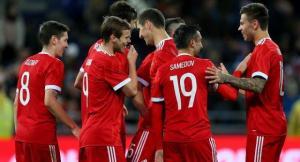 Россия — Бразилия и еще два футбольных матча: экспресс дня на 23 марта 2018