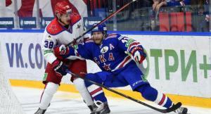 Прогноз и ставка на игру СКА – ЦСКА 29 марта 2018