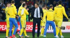 Прогноз и ставка на матч Украина – Саудовская Аравия 23 марта 2018
