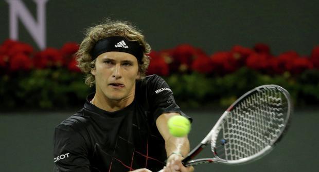 Зверев — Феррер и еще два теннисных матча: экспресс дня на 26 апреля 2018