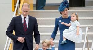 Ставки на имя ребенка принца Уильяма и Кейт Миддлтон: коэффициенты – от 6,0 и выше