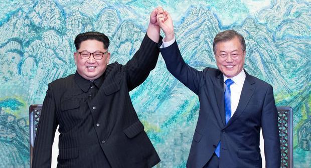 Объединятся ли КНДР и Южная Корея: открыта широкая линия с высокими коэффициентами