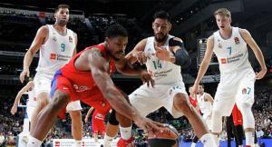 Букмекер открыл линию на итоги европейских баскетбольных лиг