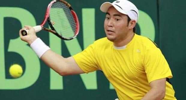 Ставки на теннисные турниры могут оказаться под запретом