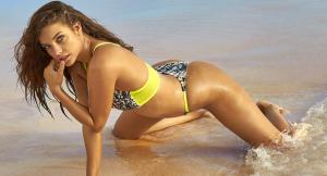 Барбара Палвин — модель Sports Illustrated