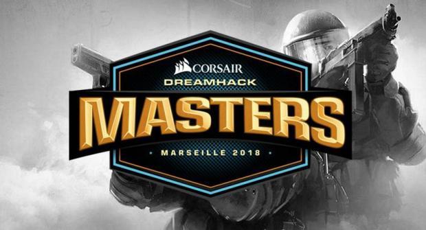 Прогнозы на DreamHack Masters Marseille 2018