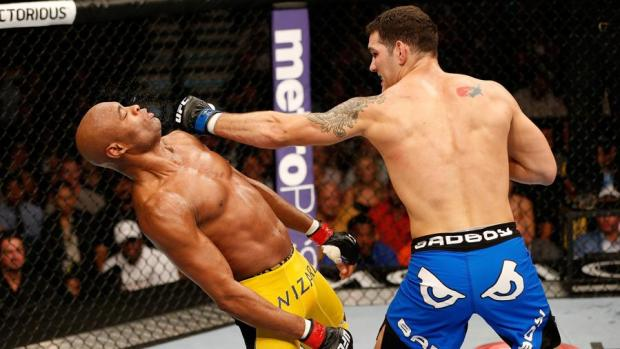 Ставки на ММА и бокс