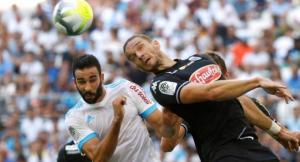 Прогноз и ставка на матч «Анже» — «Марсель» 29 апреля 2018