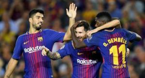 Прогноз и ставка на матч Барселона – Леганес 7 апреля 2018