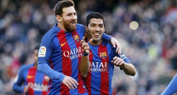 Прогноз и ставка на матч Барселона – Валенсия 14 апреля 2018