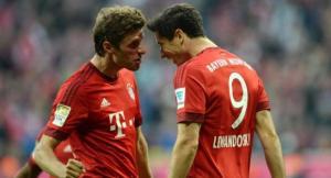 Прогноз и ставка на матч Бавария – Реал 25 апреля 2018