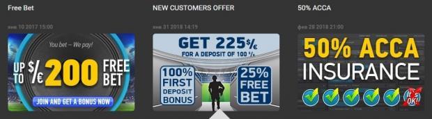 bet2u.com бонусы
