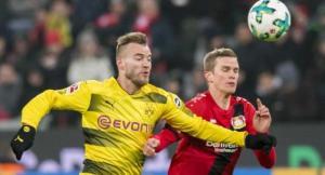 Боруссия Д — Байер и еще два футбольных матча: экспресс дня на 21 апреля 2018