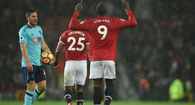 прогноз Борнмут - Манчестер Юнайтед 18 апреля
