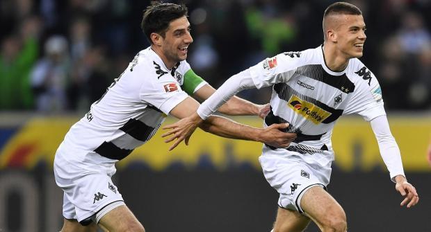 Боруссия М — Вольфсбург и еще два футбольных матча: экспресс дня на 20 апреля 2018