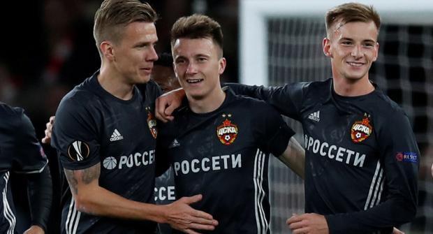 ЦСКА — Динамо и еще два футбольных матча: экспресс дня на 9 апреля 2018