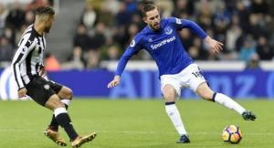 Эвертон — Ньюкасл и еще два футбольных матча: экспресс дня на 23 апреля 2018