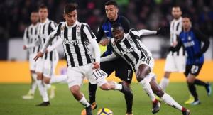 Интер — Ювентус и еще два футбольных матча: экспресс дня на 28 апреля 2018