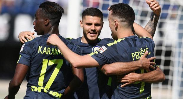 Прогноз и ставка на матч Интер – Ювентус 28 апреля 2018