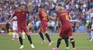 Прогноз и ставка на матч Лацио – Рома 15 апреля 2018