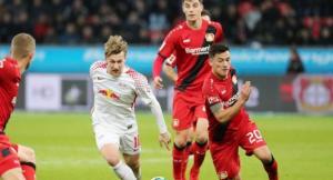 Прогноз и ставка на матч Лейпциг – Байер 9 апреля 2018