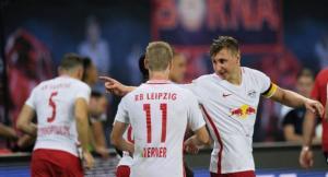 Прогноз и ставка на матч Лейпциг – Марсель 5 апреля 2018