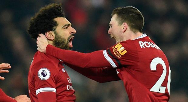 Ливерпуль — Манчестер Сити и еще два футбольных матча: экспресс дня на 4 апреля 2018