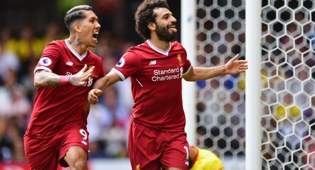 Прогноз и ставка на матч Ливерпуль – Рома 24 апреля 2018