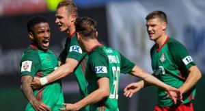 Прогноз и ставка на матч Локомотив — Ахмат 18 апреля 2018