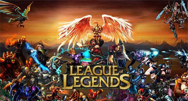 Ставки на League of Legends: все что нужно знать новичкам