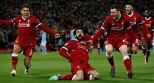 Манчестер Сити — Ливерпуль и Рома — Барселона: экспресс дня на 10 апреля 2018