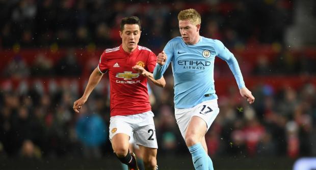 прогноз Манчестер Сити - Манчестер Юнайтед 7 апреля