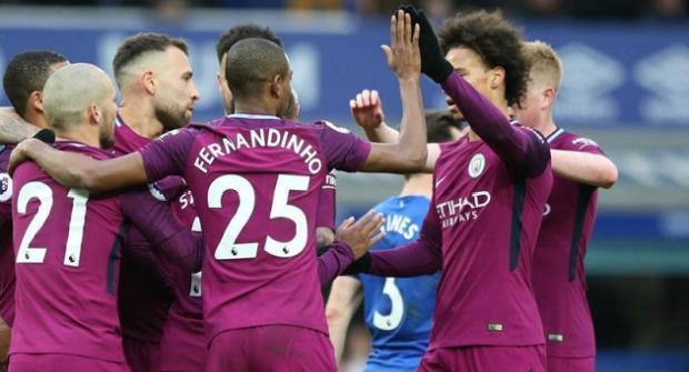 Прогноз и ставка на матч Манчестер Сити – Манчестер Юнайтед 7 апреля 2018