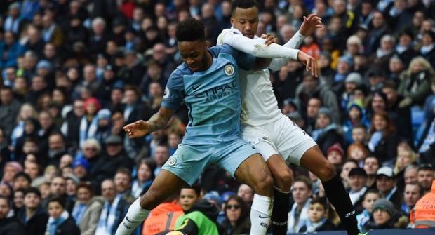 Прогноз и ставка на матч Манчестер Сити - Суонси 22 апреля 2018