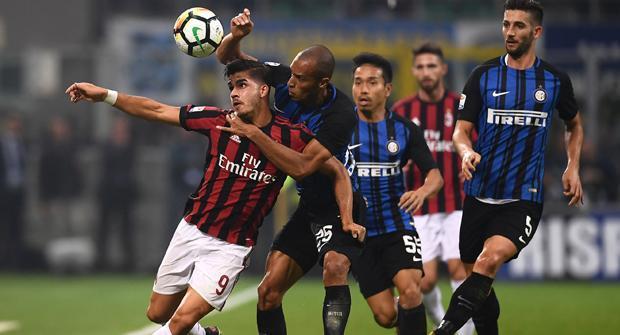 Прогноз и ставка на матч Милан – Интер 4 апреля 2018