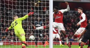 Прогноз и ставка на матч Арсенал – Вест Хэм 22 апреля 2018