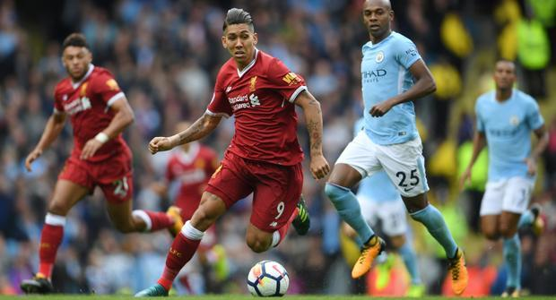 Прогноз и ставка на матч Ливерпуль – Манчестер Сити 4 апреля 2018