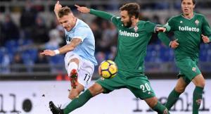 Прогноз и ставка на матч Фиорентина – Лацио 18 апреля 2018