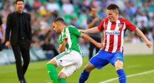 Прогноз и ставка на матч Атлетико Мадрид – Бетис 22 апреля 2018