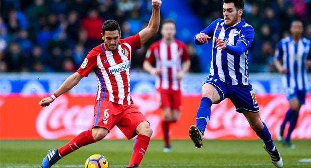Прогноз и ставка на матч Алавес – Атлетико Мадрид 29 апреля 2018