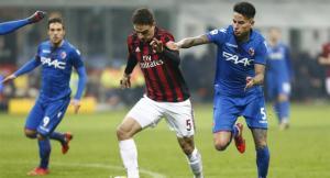 Прогноз и ставка на матч Болонья – Милан 29 апреля 2018