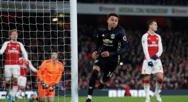 Манчестер Юнайтед — Арсенал и еще два футбольных матча: экспресс дня на 29 апреля 2018