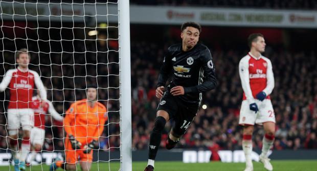 прогноз Манчестер Юнайтед - Арсенал 29 апреля