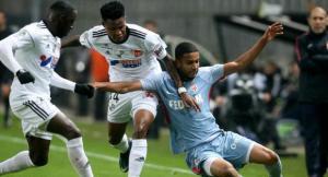 Прогноз и ставка на матч «Монако» — «Амьен» 28 апреля 2018
